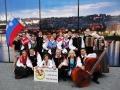 Folklorno društvo Preddvor