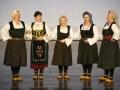 Ženska pevska skupina SKPD Sveti Sava