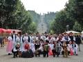 Kulturno društvo Folklorna skupina ISKRAEMECO