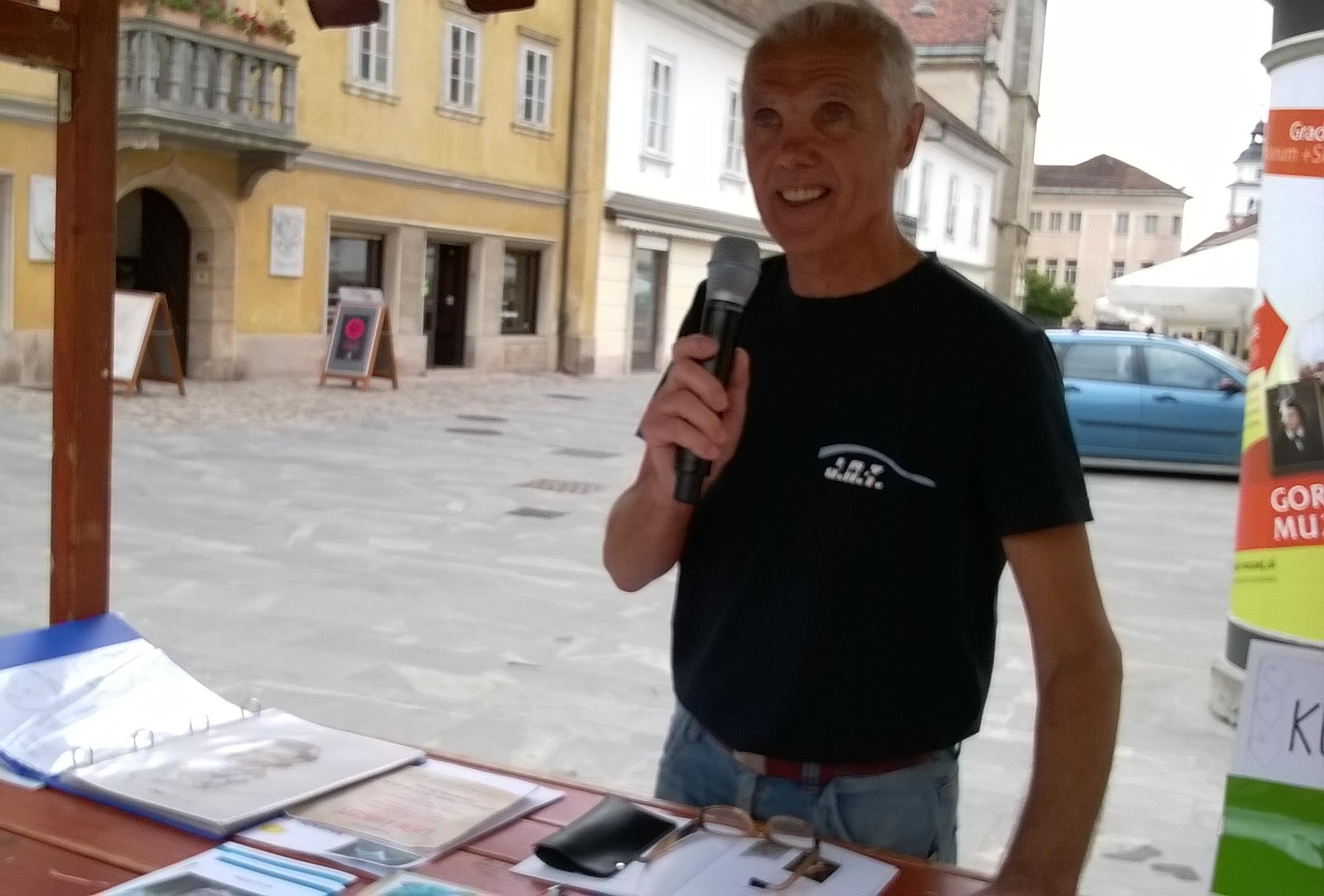 POZDRAV POLETJU s Sejmom nevladnih organizacij 2017