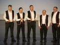 Moška pevska skupina SKPD Sveti Sava