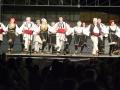Nastop folklorne skupine veteranov SKPD Sveti Sava v Kopru